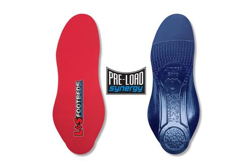 PLS-Footbeds