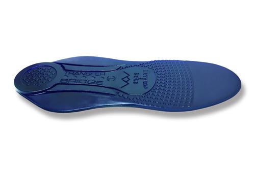 Pre-Load Syneergy Footbed regular